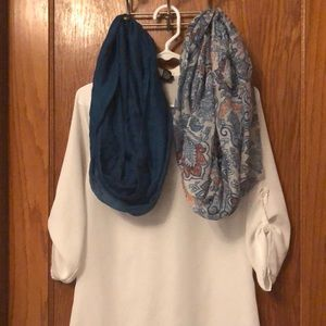 Infinity Scarf 2 Pack
